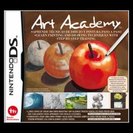 Art Academy DS (SP)