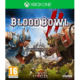 Blood Bowl 2 Xbox One (SP)