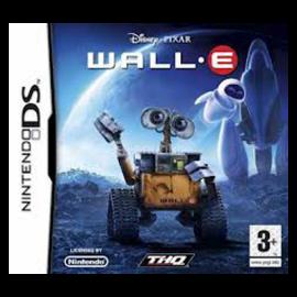 Wall-E Batallón de Limpieza DS (SP)