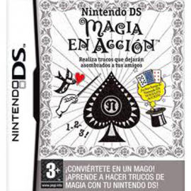 Magia en Accion DS (SP)