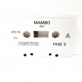 Mambo MSX