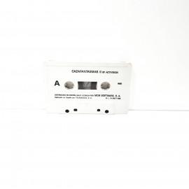 Cazafantasmas II MSX