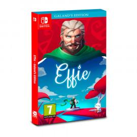 Effie Galands Edition Switch (SP)