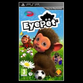 Eye Pet PSP (SP)