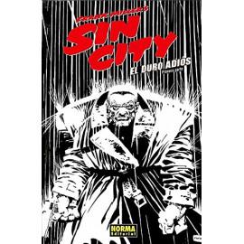 Comic Sin City El Duro Adios Norma 01