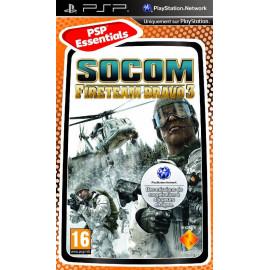 Socom Fireteam Bravo 3 Essentials PSP (SP)