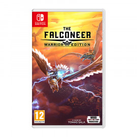 The Falconeer Warrior Edition Switch (SP)