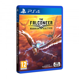 The Falconeer Warrior Edition PS4 (SP)