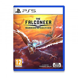 The Falconeer Warrior Edition PS5 (SP)