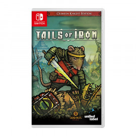 Tails of Iron Crimson Knight Edition Switch (SP)