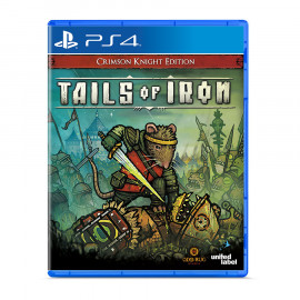 Tails of Iron Crimson Knight Edition PS4 (SP)