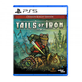 Tails of Iron Crimson Knight Edition PS5 (SP)