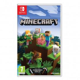 Minecraft Switch (SP)