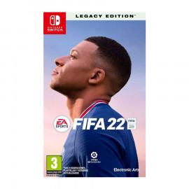 FIFA 22 Legacy Edition Switch (SP)