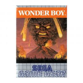 Wonder Boy GG A
