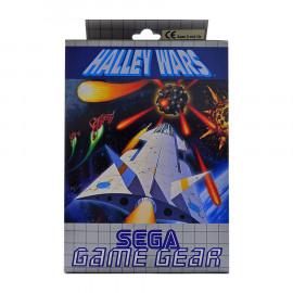 Halley Wars GG A