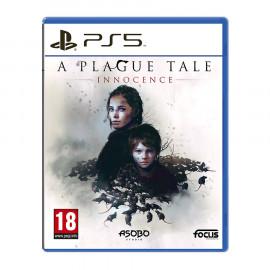 A Plague Tale Innocence PS5 (SP)