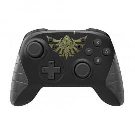 Mando Hori Wireless Edicion Zelda Switch
