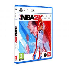NBA 2K22 PS5 (SP)