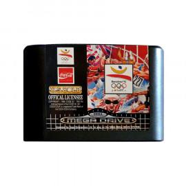 Olympic Gold: Barcelona 92 Mega Drive