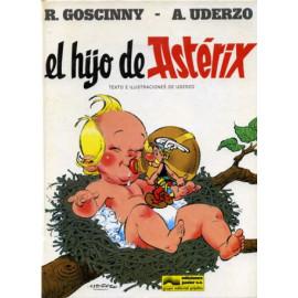 Comic Asterix Ed Junior 27