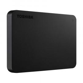 "Disco Duro Externo 2.5"" 4TB USB 3.0 Toshiba Canvio Basic"