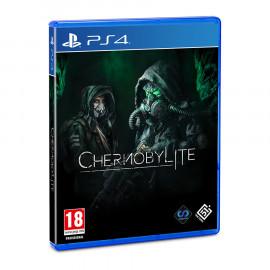 Chernobylite PS4 (SP)