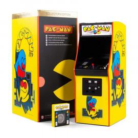 Consola Maquina Recreativa Pac-Man Collector's Edition A