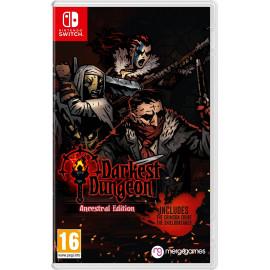 Darkest Dungeon Ancestral Edition Switch (SP)