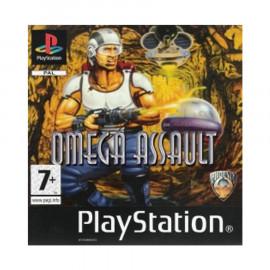 Omega Assault PSX (SP)