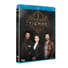 El Ministerio Del Tiempo Temporada 1 BluRay (SP)