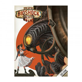 Guia The Art Bioshock Infinite (Ingles)