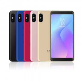 KXD 6A 1 RAM 8 GB Android B