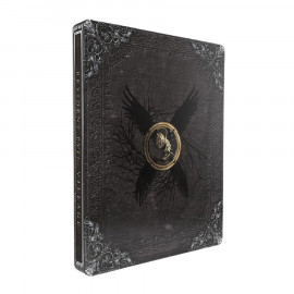Resident Evil Village Steelbook Xbox Series (SP)