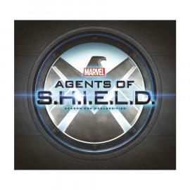 Guia Marvel Agents of S.H.I.E.L.D Temporada Uno Edicion Especial N