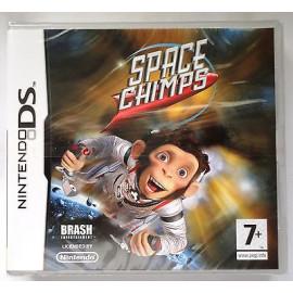 Space Chimps DS (SP)
