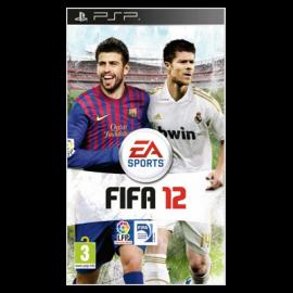 FIFA 12 PSP (SP)