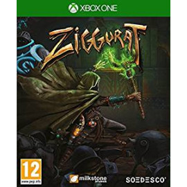 Ziggurat Xbox One (SP)