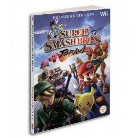 Guia Oficial Super Smash Bros Brawl Premiere Edition Wii
