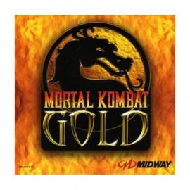 Mortal Kombat Gold DC (SP)