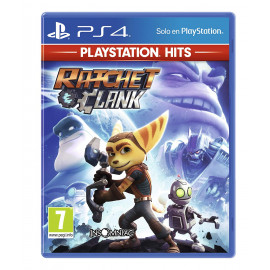 Ratchet & Clank PSHits PS4 (SP)