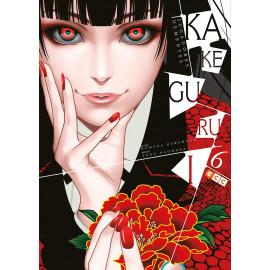 Manga Kakegurui ECC 06