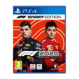 F1 2020 Edicion Seventy PS4 (IT)