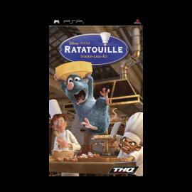 Ratatouille PSP (SP)