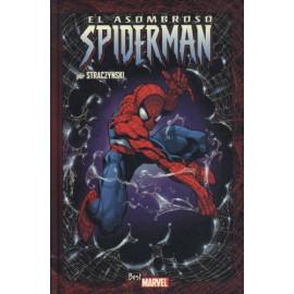 Comic El Asombroso Spiderman STRACZYNSKI Panini 01