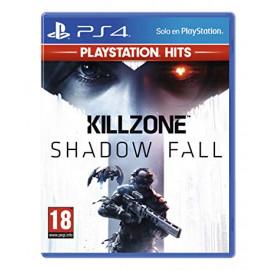 Killzone Shadow Fall PSHits PS4 (SP)