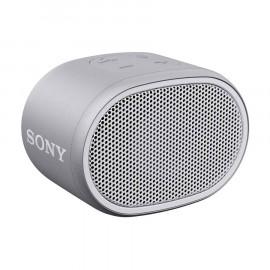 Altavoz Portatil Sony SRSXB01W Blanco