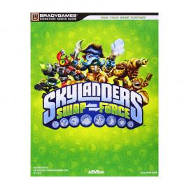 Guia Oficial Skylanders Swap Force