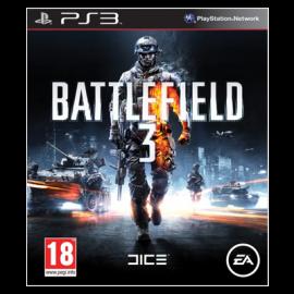 Battlefield 3 PS3 (SP)