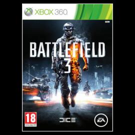 Battlefield 3 Xbox360 (SP)